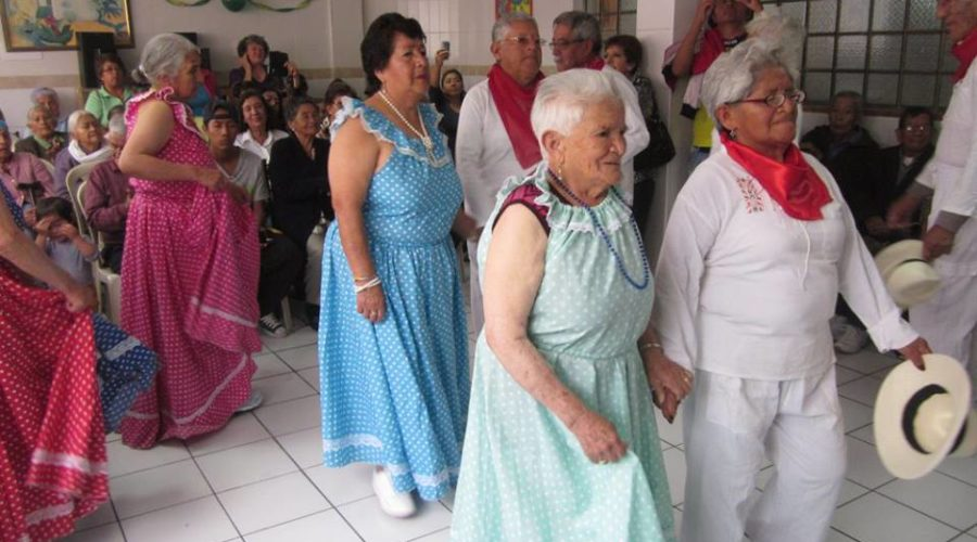 Centro De Atencion Para Adultos Mayores Fundacion Tierra Nueva