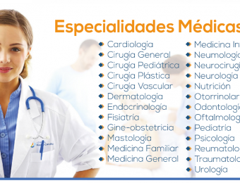 Especialidades Hospital Padre Carollo