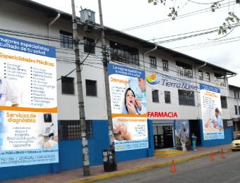 Centro Médico Tierra Nueva