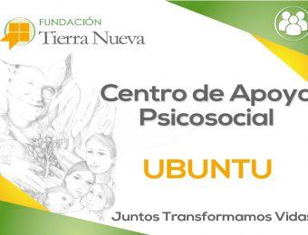 Centro de Apoyo Psicosocial UBUNTU