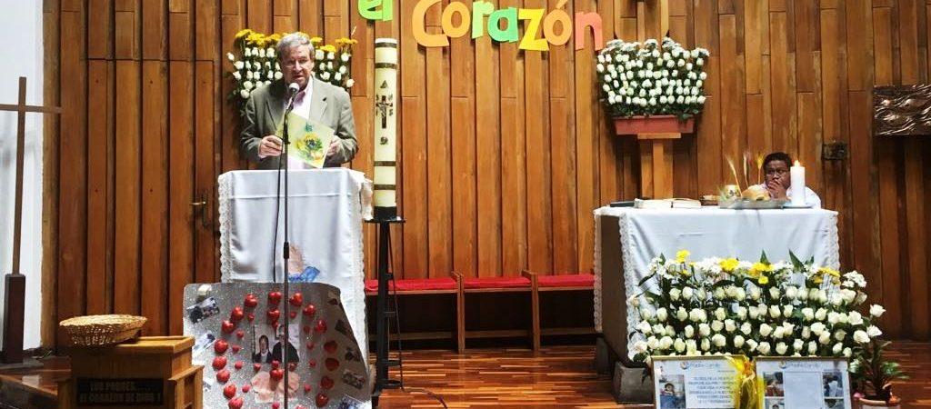 Fundación Tierra Nueva presenta su Memoria Institucional en homenaje ...