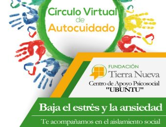 Círculo virtual de Autocuidado