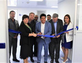 Complejo Quirúrgico más grande del sur de Quito