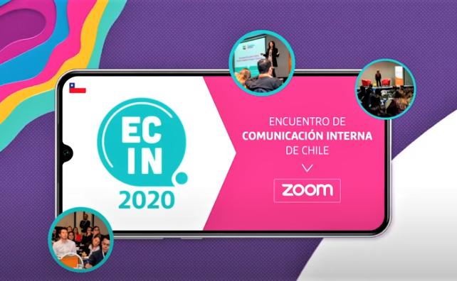Encuentro de Comunicación Interna Chile 2020