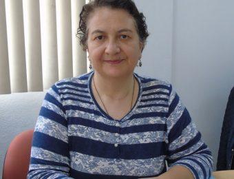 Dra. Patricia Jarrín, Coordinadora de Brigadas y Cirujana Plástica del Hospital Padre Carollo