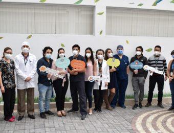 Inducción Médicos Residentes