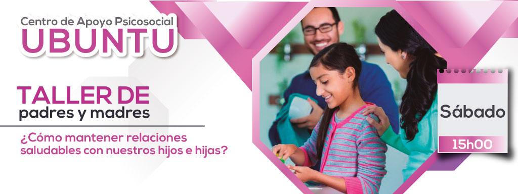 Inscripciones gratuitas al +593 984733353